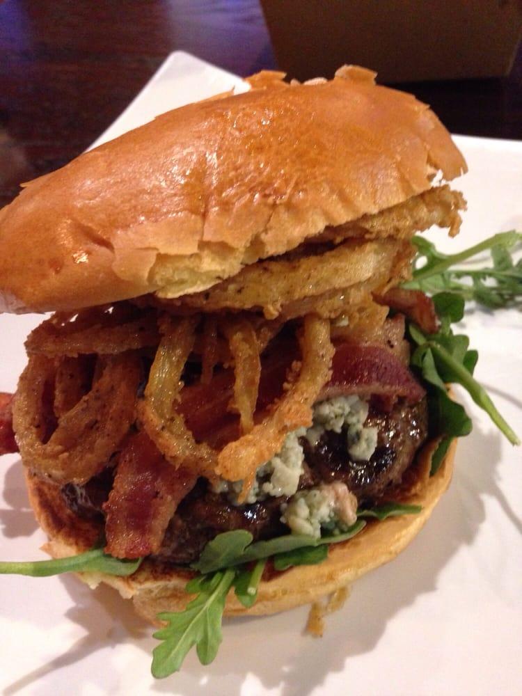 big basin burger